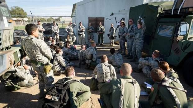 Издание National Interest указало на уязвимость армии США