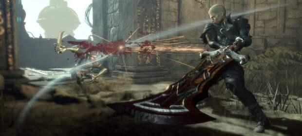 Много геймплея в демоверсии Stranger of Paradise: Final Fantasy Origin