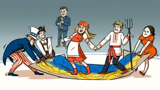 А людей куда утилизировать: украинцы возмущены заявлениями властей о продаже земли