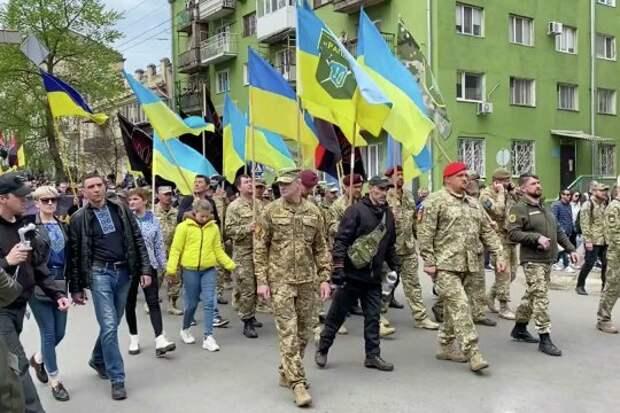 Украинство против Украины (к 30-летию независимости)