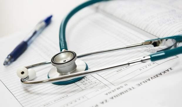 Число новых зараженных коронавирусом раскрыли вРостовской области