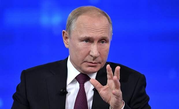 The Guardian (Великобритания): Путин прав насчет краха либеральных ценностей — но в этом есть и вина Евросоюза