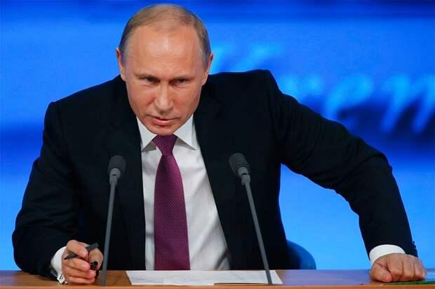 Судьбоносная инициатива Путина всколыхнула «застоявшийся» Запад