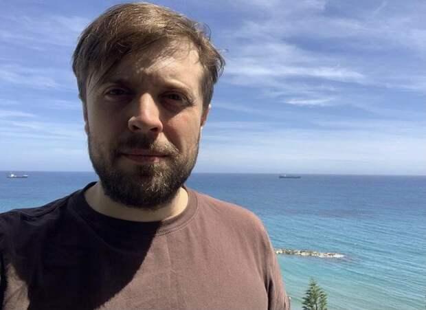 Звезда сериала «Интерны» Александр Ильин впервые показал младшего сына