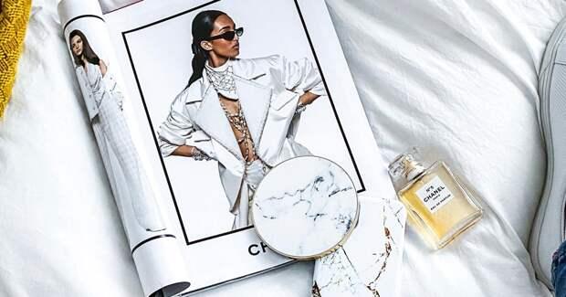 Chanel проводит глобальный медиатендер