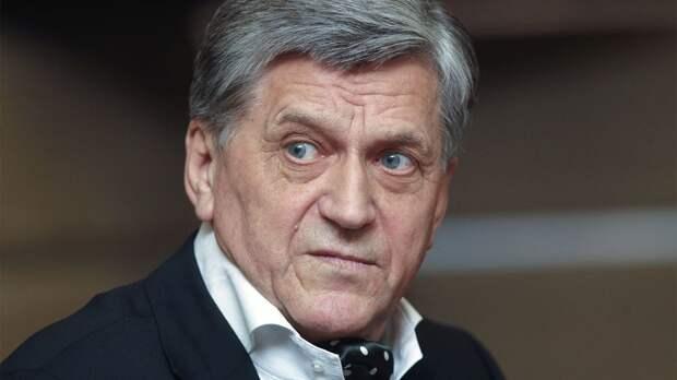 Тихонов: «Надо было убрать всю бригаду во главе с руководством еще несколько лет назад»