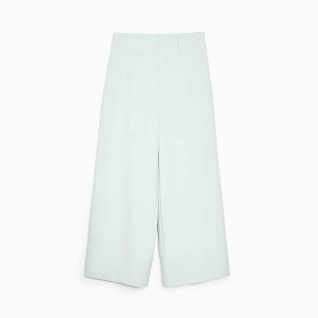 Широкие брюки Uterque