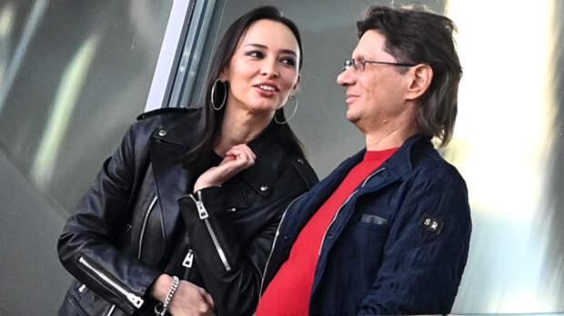 Жена Федуна заступилась за сотрудницу «Спартака»: «Вампиры» решили выделиться»