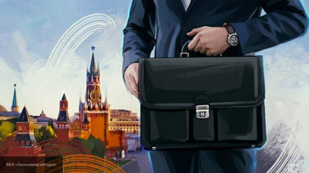 В России предложили эффективную поддержку малого бизнеса