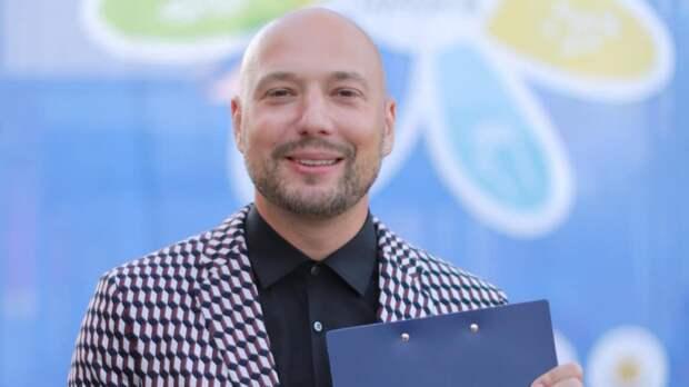 Владимир Маркони стал ведущим музыкального шоу на канале «Россия-1»