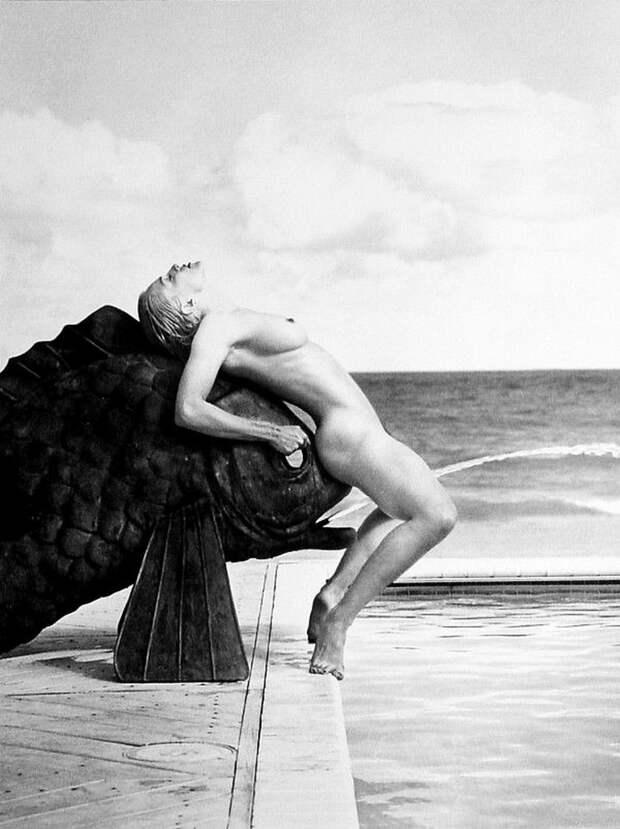 «Секс» в алюминиевой обложке: фотокнига, сделавшая Мадонну воплощением греха (+18)