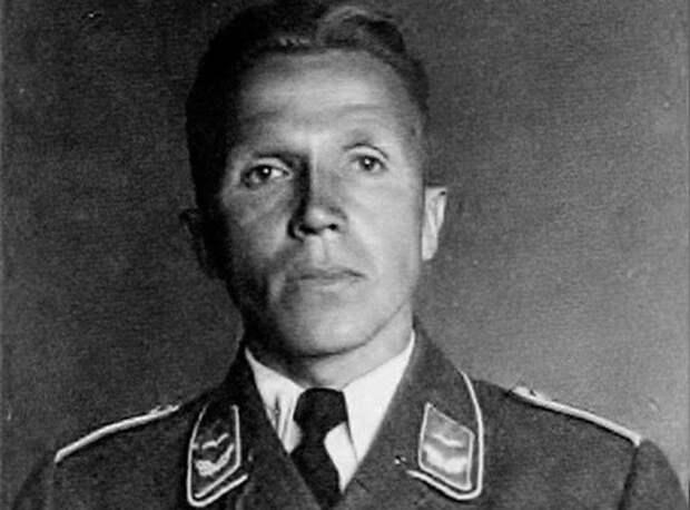 Николай Кузнецов: как бандеровцы убили лучшего разведчика Великой Отечественной