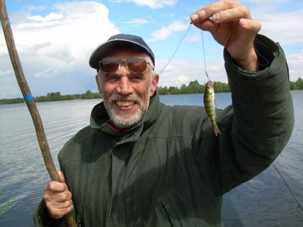 Закон о любительской рыбалке принят в Государственной Думе России