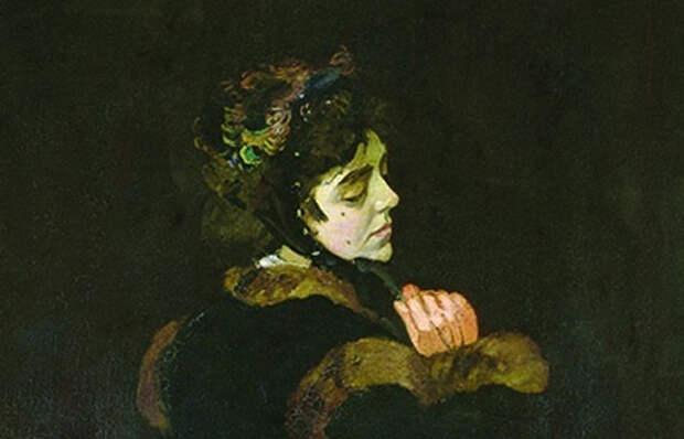 Кем была женщина, благодаря которой Клод Моне добился успехов: Камилла Донсье