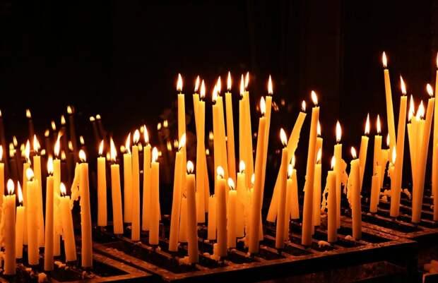 Свечи/ Pixabay