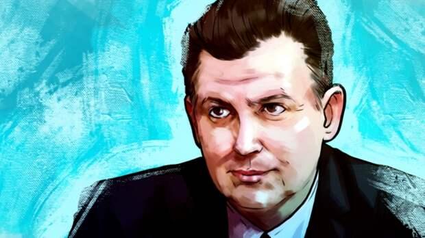 Политолог и экономист Александр Дудчак