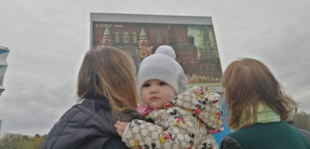«Лабиринт истории» появился в Красногорске в годовщину Победы