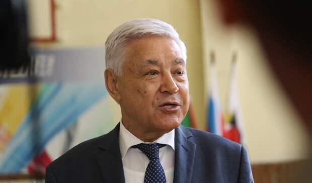 Госсовет РТпримет меры позащите отнаркотиков иинтернет-фейков