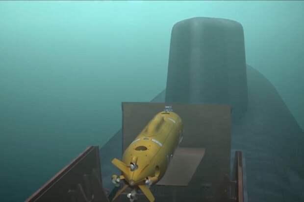 """Подлодку """"Хабаровск"""" спустят на воду уже в 2021 году"""