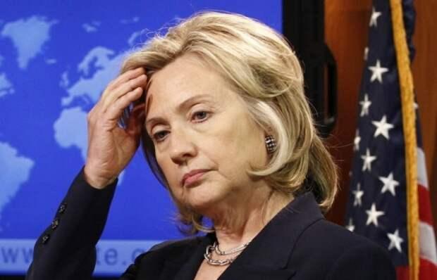 Обморок Клинтон может стоить ей президентского кресла: американцам не нужен такой лидер