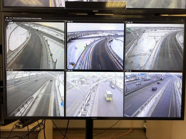 Транспортный каркас скоростных магистралей вводит Петербург в мировой топ мегаполисов