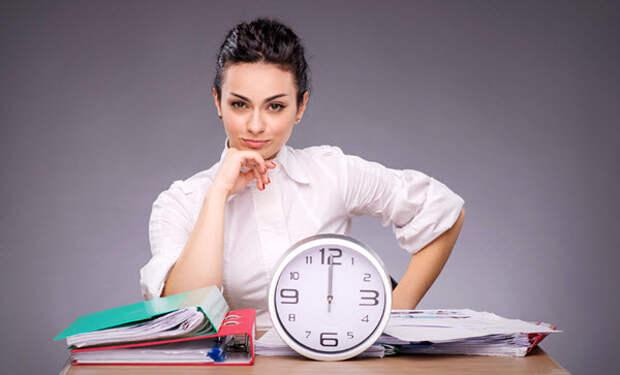 5 незаменимых советов, которые помогут офисным работникам настроиться нарабочий лад