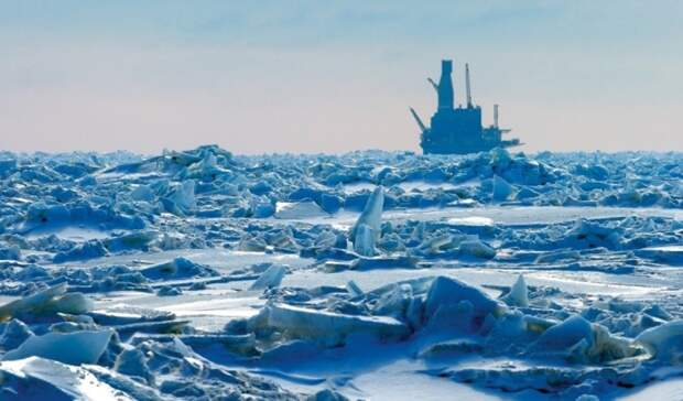 Компенсация затрат наГРР нужна Арктике