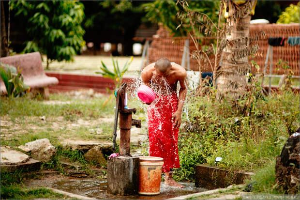 Волшебная Камбоджа