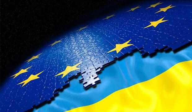«Путь на Запад исчерпан, на Восток идти страшно»: Украина, США и ЕС всё чаще обмениваются упрёками