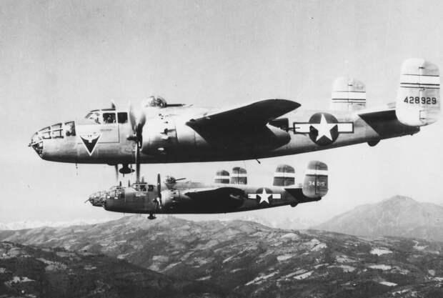 Почему американские пилоты, пробомбив Токио в апреле 1942 года, прятались от японцев в Перми: а потом сбежали из СССР