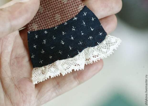 японское шитьё