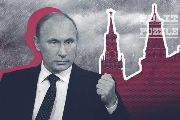 В Польше раскрыли, кому было адресовано «устрашающее» послание Путина на параде Победы