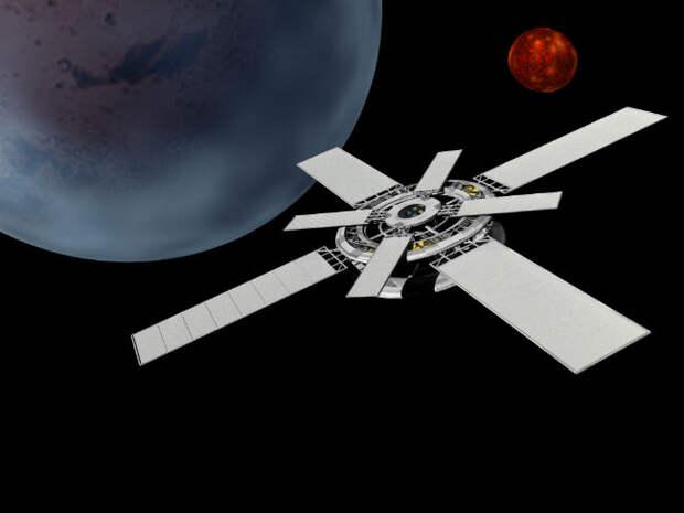 South China Morning Post: Китайские власти тайно испытывают ионные двигатели для полетов к Марсу