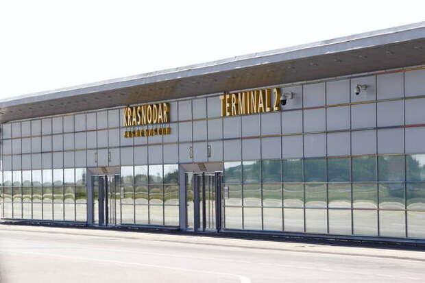 В Краснодаре открываются новые международные чартерные рейсы