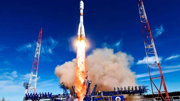 В России отмечают День Космических войск