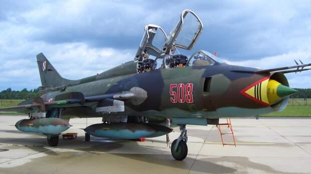 Советские самолеты примут участие в учениях НАТО