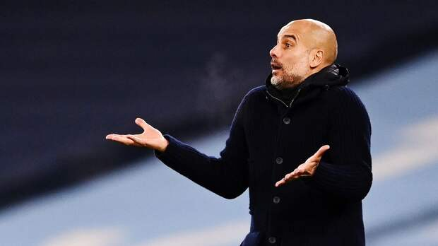Гвардиола: «Раз «Манчестер Сити» уже чемпион, может, нам не следует больше играть в АПЛ?»