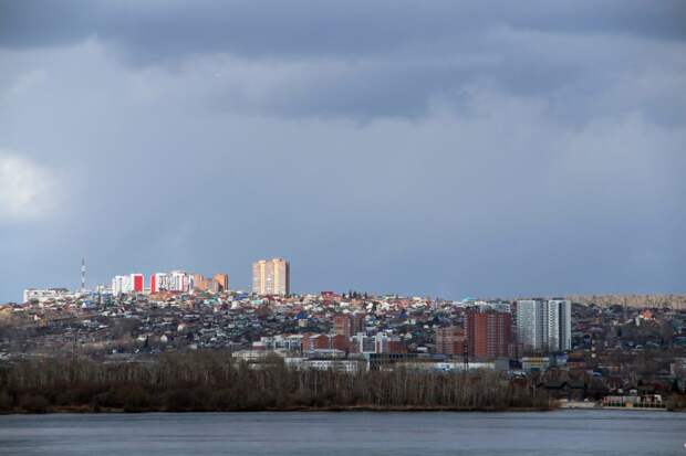 120 случаев COVID подтвердили в Иркутской области за сутки