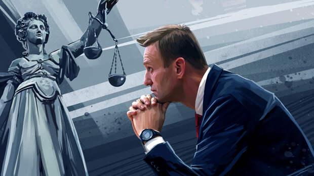 """Признание структур Навального экстремистскими может быть причиной """"побега"""" сотрудников ФБК"""