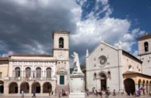 Праздник черного трюфеля пройдет в Италии
