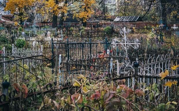 В Рязанской области зафиксировали резкий рост смертности в 2021 году