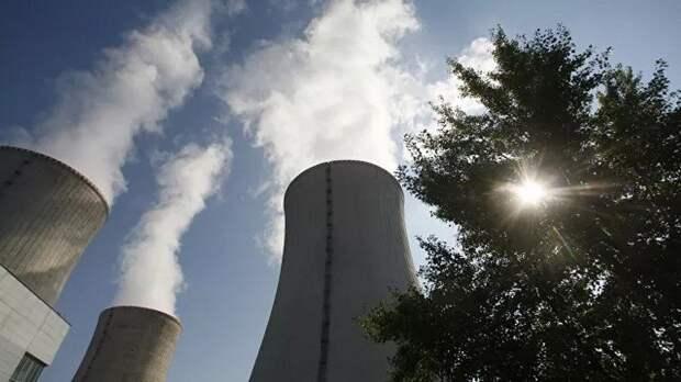 США запретили Чехии атомное сотрудничество с Россией и Китаем