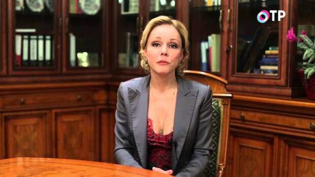 Вдова Олега Табакова вспомнила начало романа со знаменитым актером