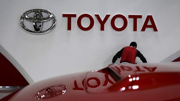 Toyota и Suzuki создадут альянс