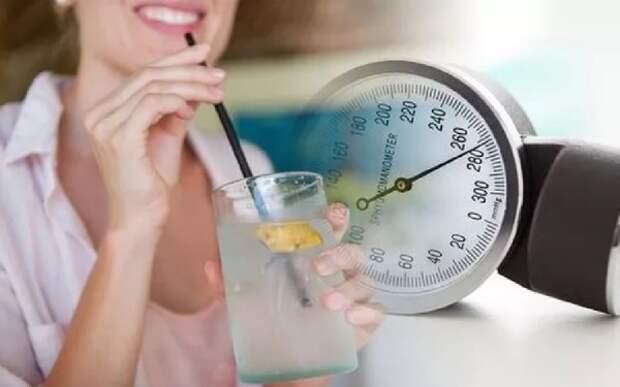 Медики назвали лучшую воду для быстрого снижения давления и холестерина