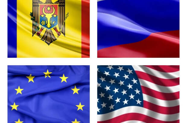 Россия призвала Запад прекратить вмешательство во внутриполитические процессы Молдовы