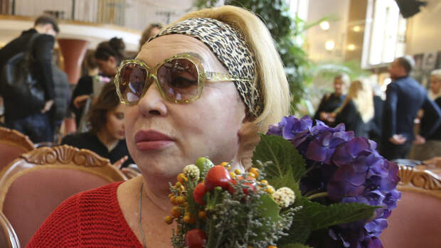 Актрисе Татьяне Бестаевой из-за тяжелой болезни ампутировали стопу