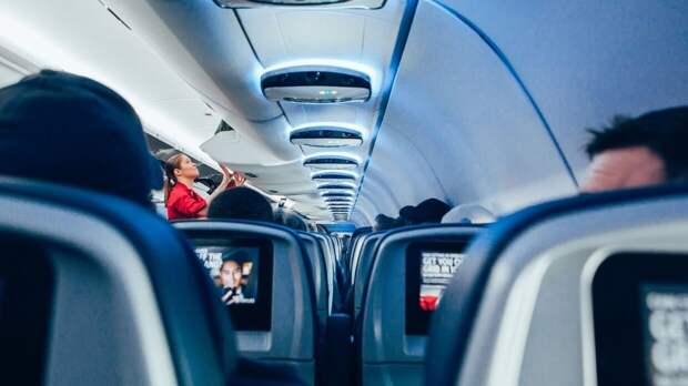 Власти РФ назвали сроки возможного открытия авиасообщения с новыми странами