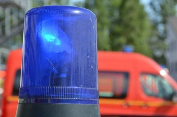 Из-за обрушения недостроенной дачи под Воронежем погибли дети