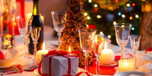 Новогоднее меню 2019 - простые и вкусные рецепты, как украсить новогодний стол